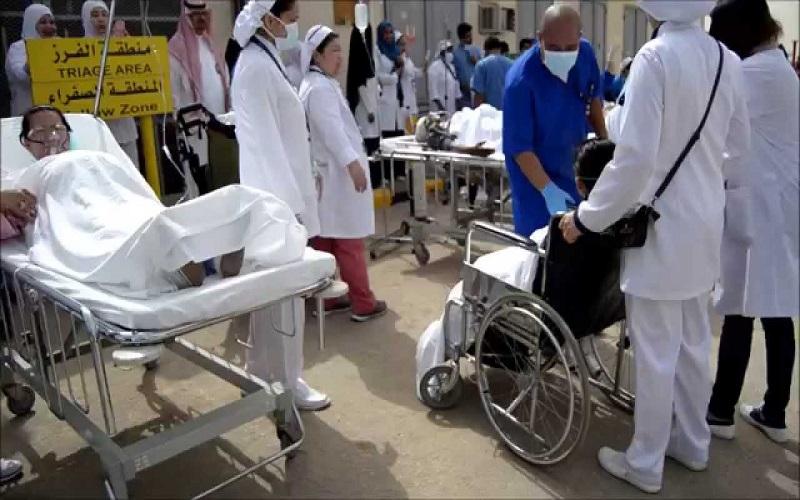 Κρούσμα κοροναϊού σε νοσοκόμα στη Σαουδική Αραβία