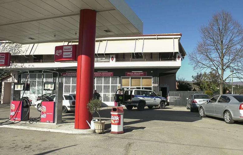 Συγκλονίζει η οικογενειακή τραγωδία στη Φθιώτιδα: Την πυροβόλησε στο πρόσωπο με 38άρι περίστροφο