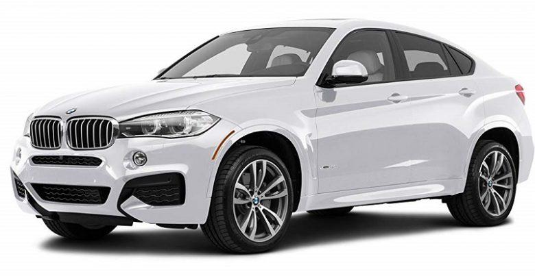 Η BMW ανακαλεί μοντέλα Χ6 και Χ6Μ
