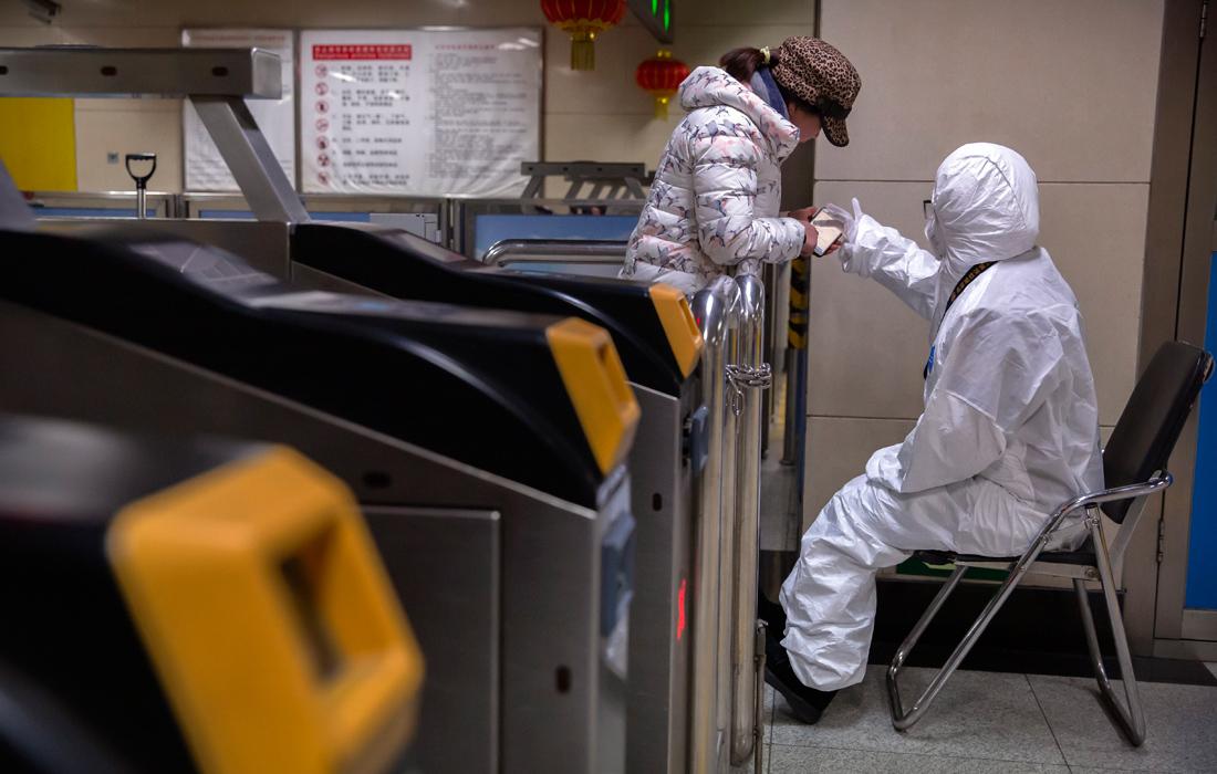Κοροναϊός: Ο 33χρονος Γερμανός το πρώτο κρούσμα μόλυνσης από άνθρωπο εκτός Ασίας