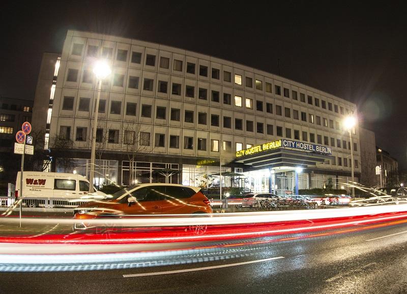 «Λουκέτο» σε βορειοκορεάτικο ξενοδοχείο στο Βερολίνο