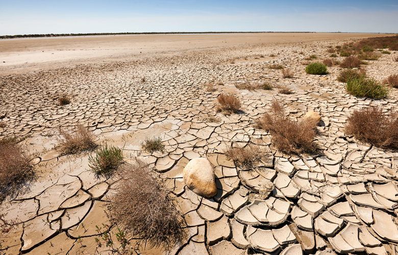 Εφιαλτική πρόβλεψη για ερημοποίηση του 40% της Ελλάδας