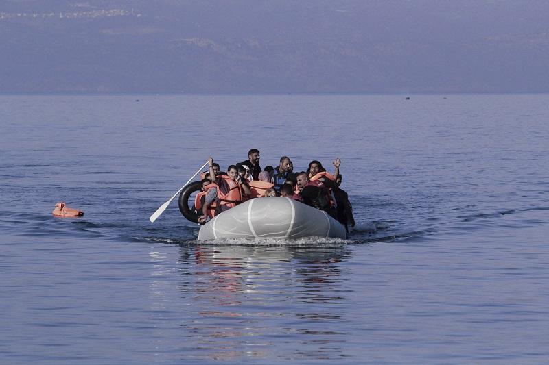 Frontex: Μέχρι στιγμής δεν τεκμηριώνονται οι καταγγελίες περί παράνομων επαναπροωθήσεων