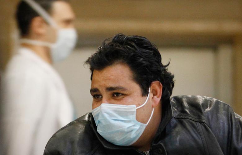 Πώς φοράμε σωστά την ιατρική μάσκα;