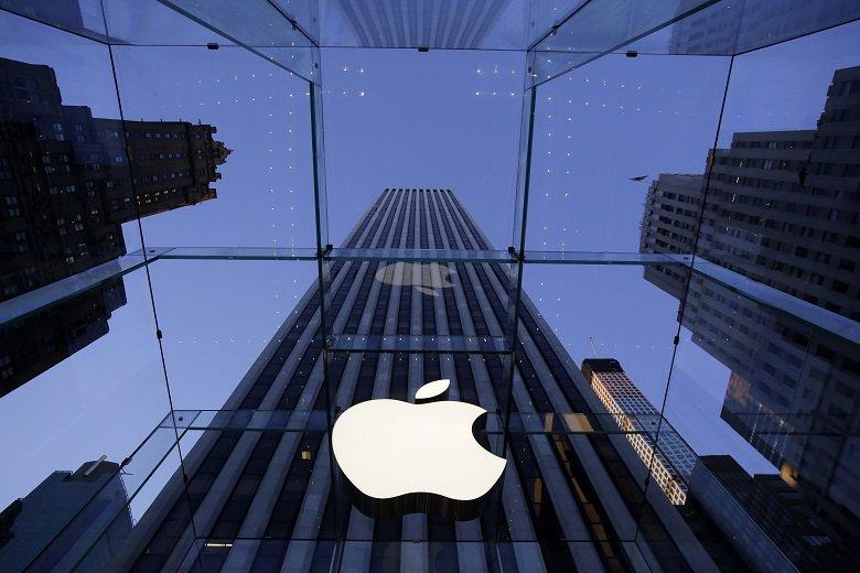 Η Apple στη μάχη του κοροναϊού: Φτιάχνει 1 εκατ. ιατρικές ασπίδες την εβδομάδα