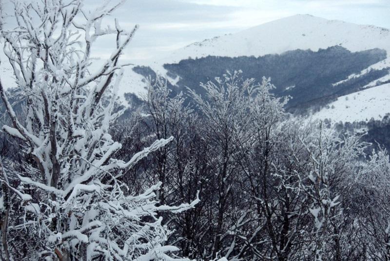 Έρχεται κακοκαιρία εξπρές με «βουτιά» της θερμοκρασίας και χιόνια