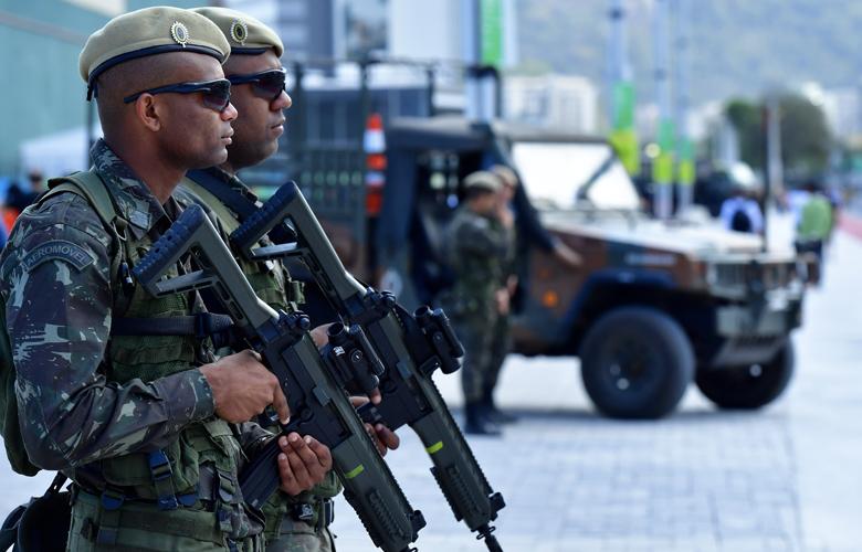 Η Γαλλία είναι η «μεγαλύτερη στρατιωτική απειλή» για τη Βραζιλία!