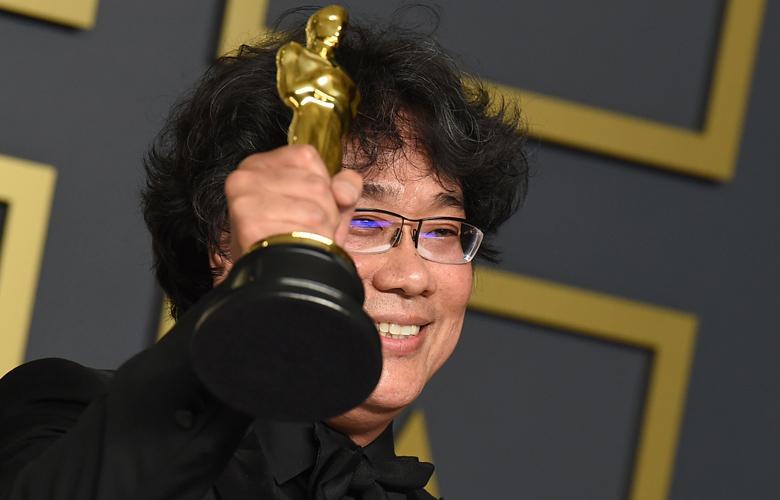 Ποιος είναι ο Μπονγκ Τζουν Χο που σάρωσε τα βραβεία – News.gr