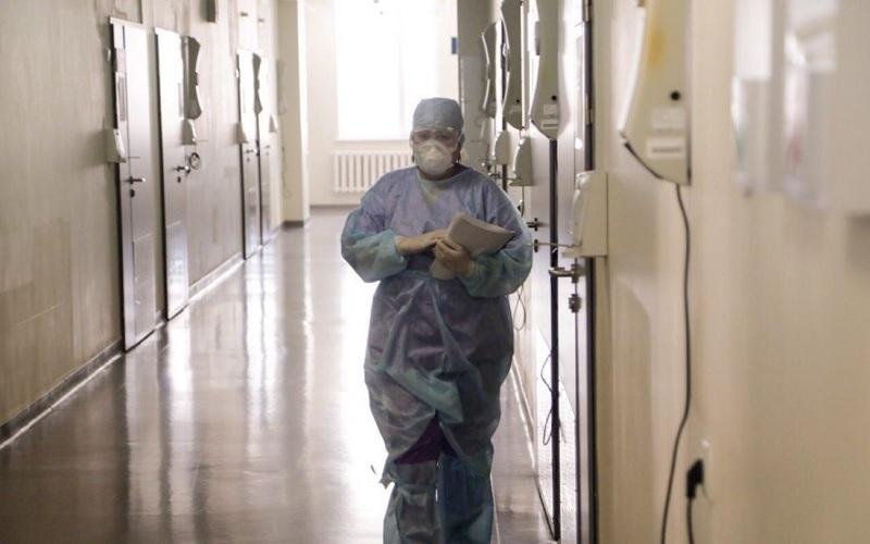 Κοροναϊός: Σε νέα φάση μπήκε η πανδημία στη Ρωσία