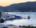 Πώς Τούρκοι επιχειρηματίες αγοράζουν παράνομα ακίνητα στη Λέρο