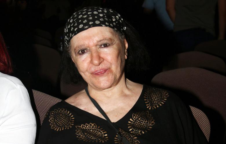 Βγήκε από το νοσοκομείο η Μάρθα Καραγιάννη