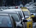 Κυκλοφοριακό κομφούζιο στους δρόμους της Αθήνας – Το αδιαχώρητο σε κεντρικές αρτηρίες λόγω της απεργίας στα ΜΜΜ
