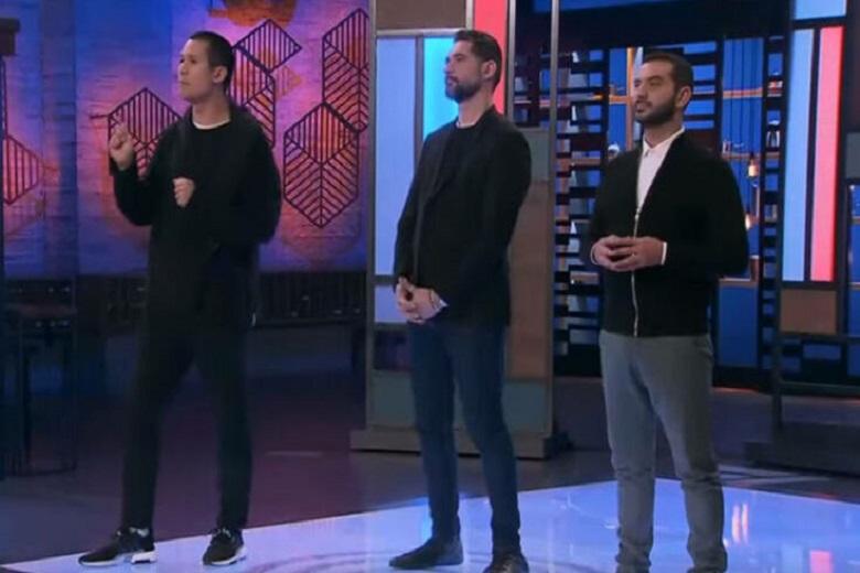 MasterChef 4: Η ανακοίνωση Κοντιζά για το απίστευτο πλεονέκτημα στον διαγωνισμό! (Βίντεο)