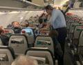Έντονο φραστικό επεισόδιο Πολάκη - Κουρτάκη μέσα στο αεροπλάνο