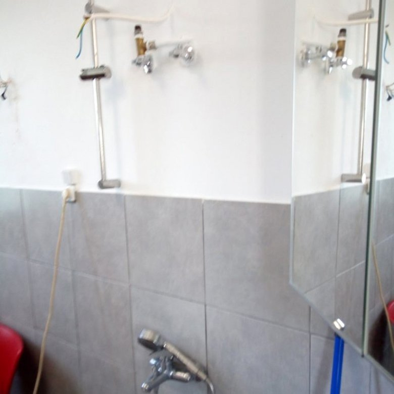 Φυλακές Κορυδαλλού: Δείτε φωτογραφίες από το αυτοσχέδιο τζακούζι σε κελί κρατουμένου