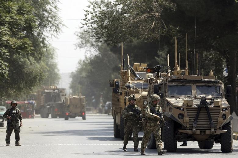 Ξεκίνησε η ιστορική εκεχειρία στο Αφγανιστάν!