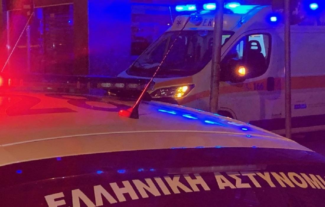 Σοκαριστικό τροχαίο στη Βουλιαγμένης: Αποκεφαλίστηκε οδηγός μηχανής