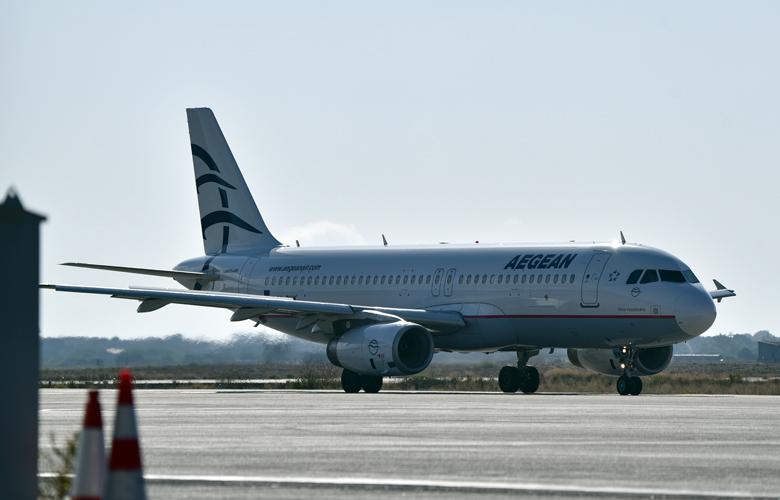 Κοροναϊός: Τι θα γίνει με τις πτήσεις εσωτερικού και εξωτερικού