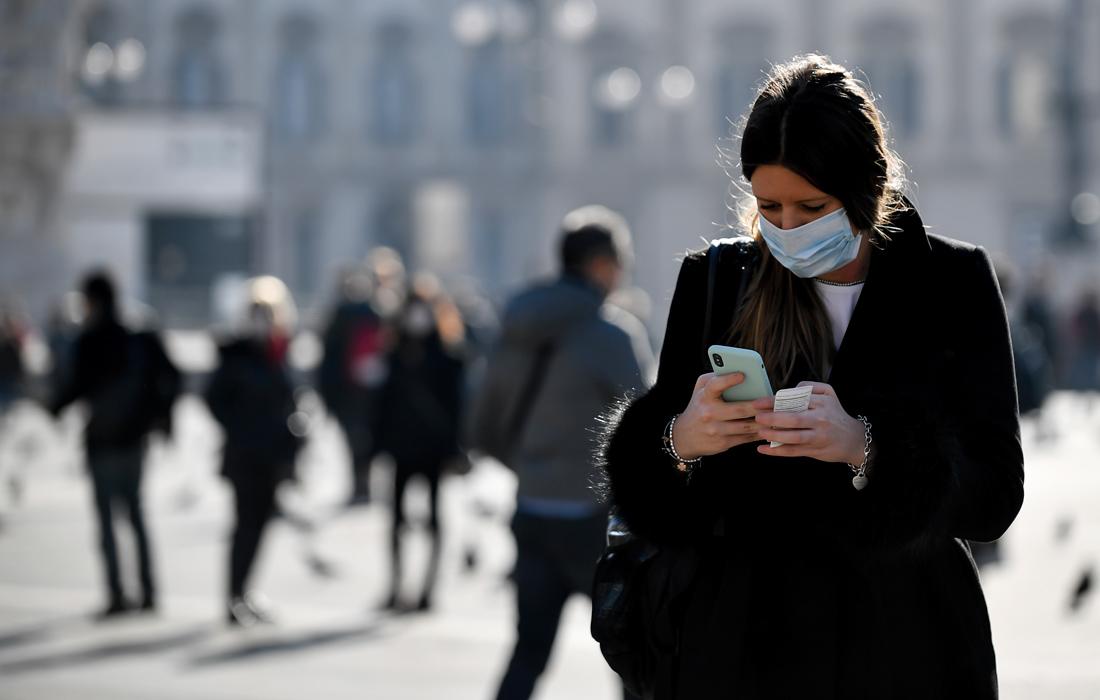 Συναγερμός στην Ελλάδα για τον κοροναϊό: Ποια λάθη έκανε η 40χρονη που βρέθηκε θετική στον ιό
