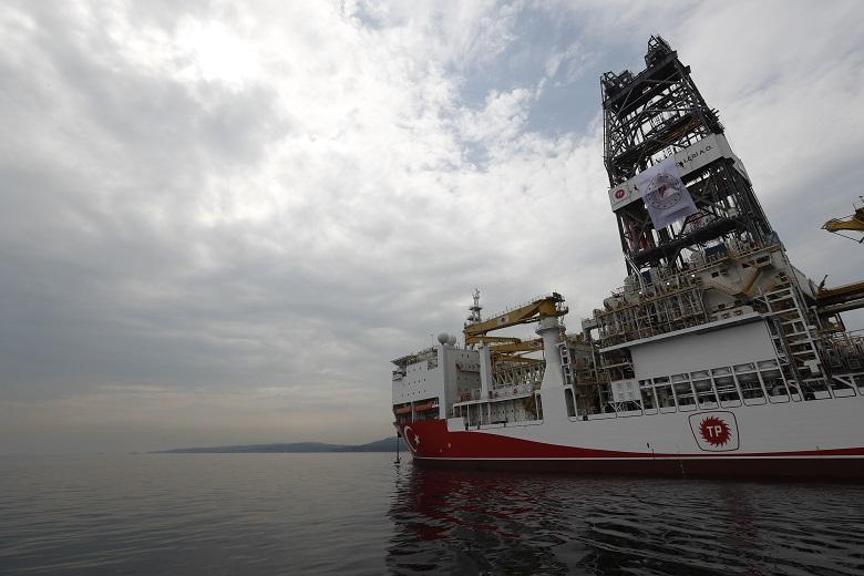 Ευρωπαϊκή Ένωση: Κυρώσεις σε δύο άτομα για τις τουρκικές γεωτρήσεις στην Αν. Μεσόγειο!