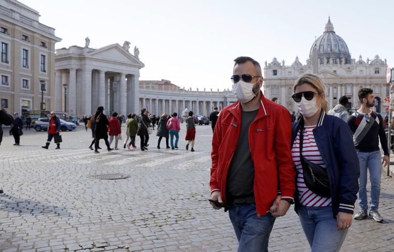Τεράστιες οι ζημιές στα έσοδα του παγκόσμιου τουρισμού από τον κοροναϊό
