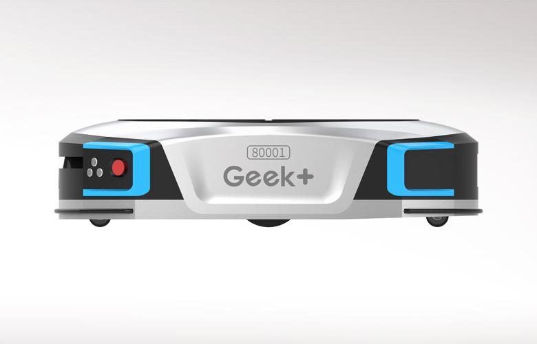 Πρώτη η FDL GROUP φέρνει το ρομποτικό σύστημα picking «Goods-To-Person» – News.gr
