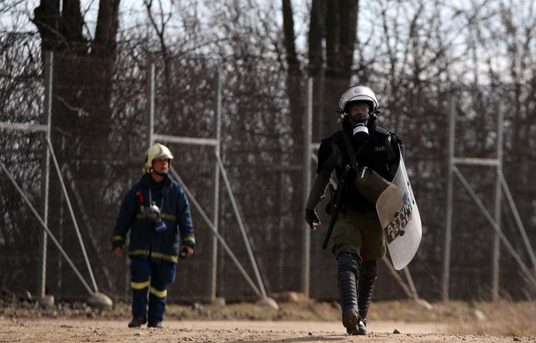 Στον Έβρο στέλνει άμεσα η ΕΛ.ΑΣ. 120 αστυνομικούς