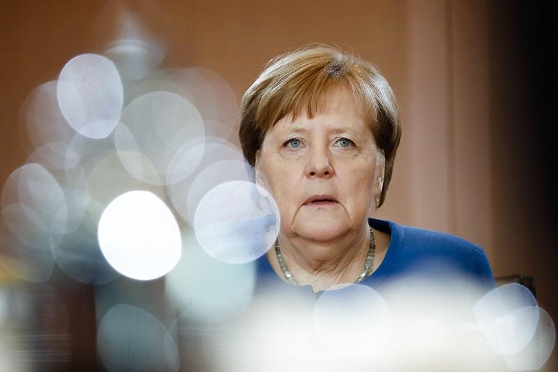Κοροναϊός: Άμεσα και σύντομα lockdown σε όλα τα κράτη της ΕΕ προτείνει η Μέρκελ