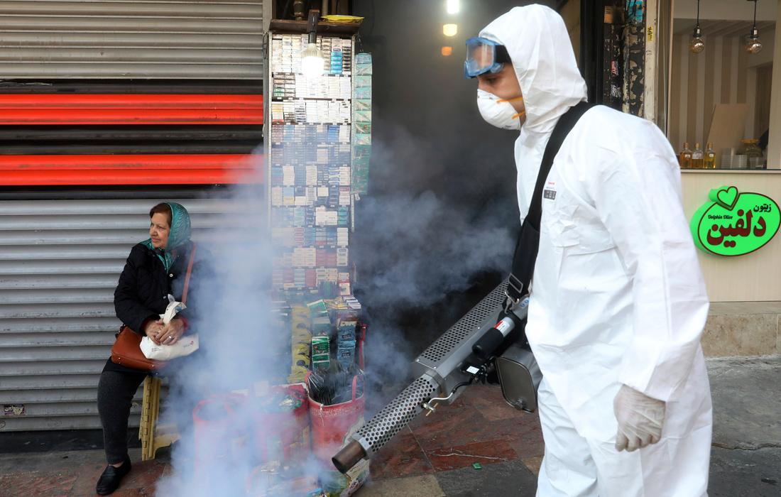 Κοροναϊός: Ο ρόλος των ασυμπτωματικών στη μετάδοση του ιού – Ποιοι πρέπει να φοράνε μάσκες