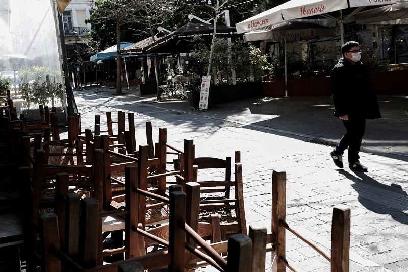 Κοροναϊός: Σε lockdown οδηγούνται εστίαση, άθληση και ψυχαγωγία