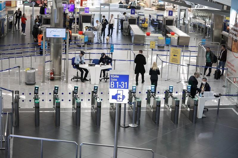 Το Βέλγιο θα βάζει σε καραντίνα όσους επιστρέφουν από Ελλάδα