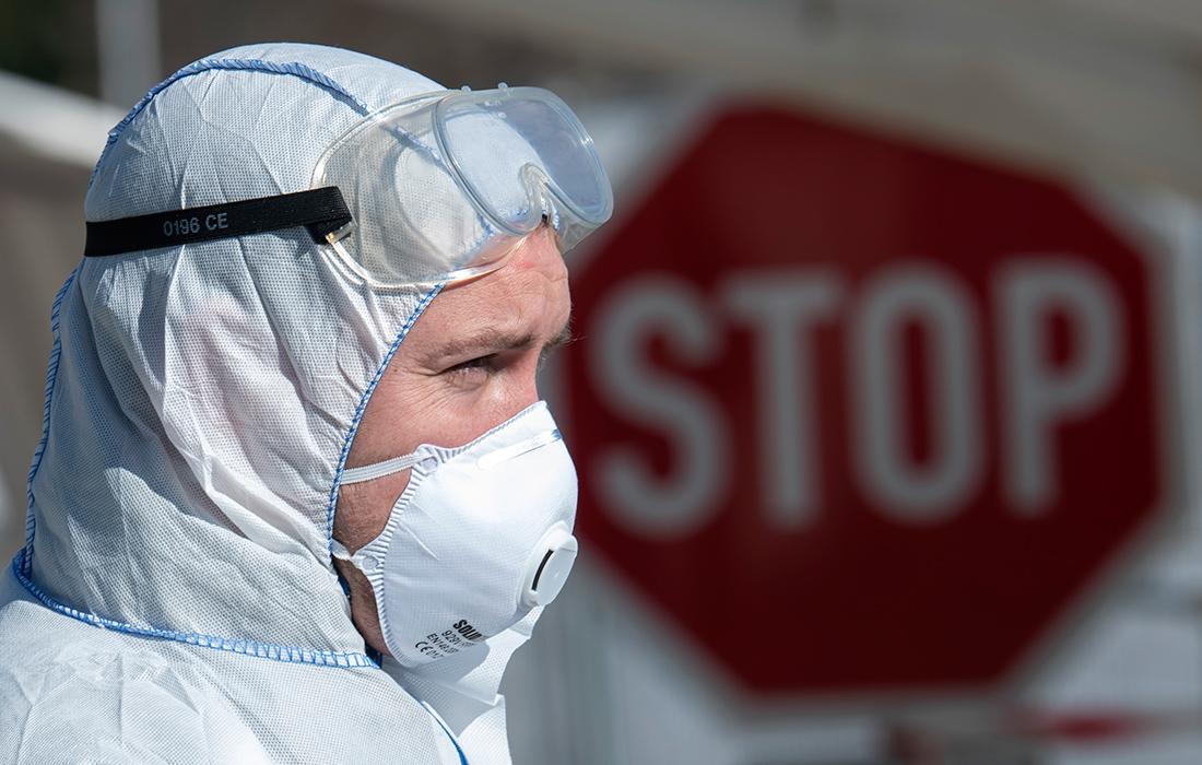 Σοκάρει ο ΠΟΥ: Θα φθάσουμε 1 εκ. κρούσματα και 50.000 θανάτους παγκοσμίως