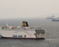 Κοροναϊός: Πάνω από 120 κρούσματα στο πλοίο «Ελευθέριος Βενιζέλος»
