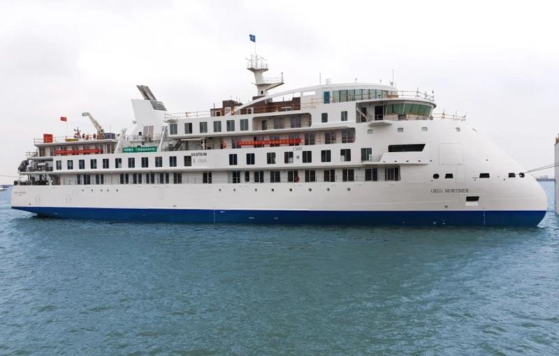 Κοροναϊός: Δεκάδες επιβάτες κρουαζιερόπλοιου βρέθηκαν θετικοί στην Ουρουγουάη