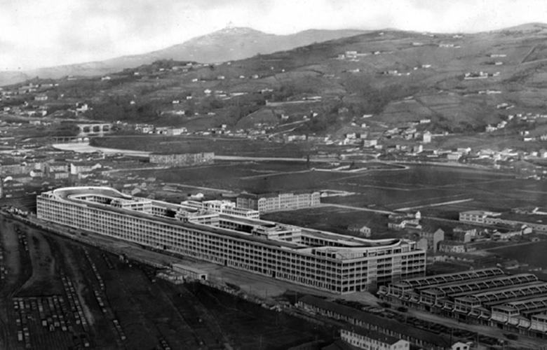 Lingotto: Το εργοστάσιο «θρύλος» της Fiat