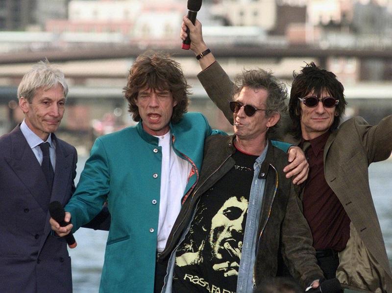 Μικ Τζάγκερ: Οι Rolling Stones υπάρχουν ακόμα, ενώ οι Beatles διαλύθηκαν