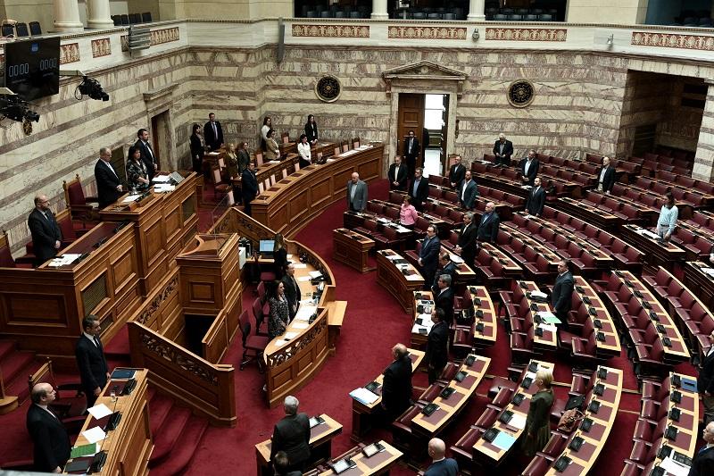 Η ψηφιακή αναβάθμιση της Βουλής-Τα έργα του τελευταίου εξαμήνου