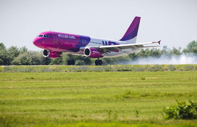 Πτήσεις προς την Ελλάδα σχεδιάζει η βρετανική Wizz Air