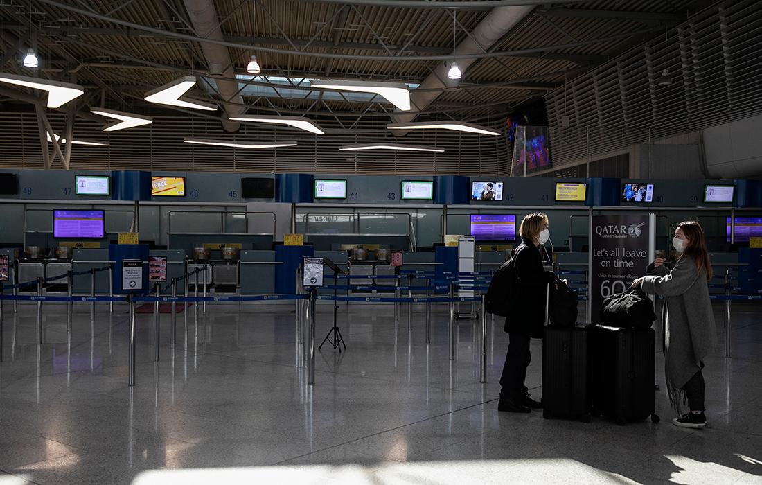 Οι προτάσεις της κυβέρνησης στην ΕΕ για επανεκκίνηση τουρισμού και ταξιδιών