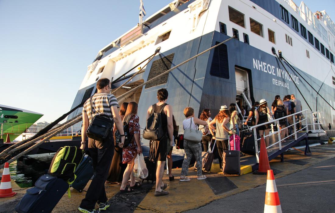 Ανοίγει η εστίαση, επιτρέπεται η μετακίνηση στα νησιά, επαναλειτουργούν ανοιχτές δομές πρόνοιας – Τι αλλάζει από σήμερα