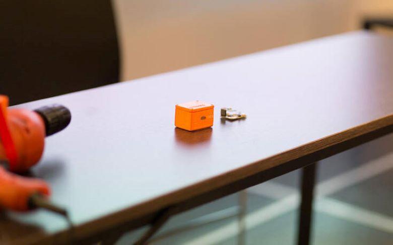 Η μικροσκοπική ελληνική συσκευή που τράβηξε το ενδιαφέρον της αγοράς του Ντουμπάι