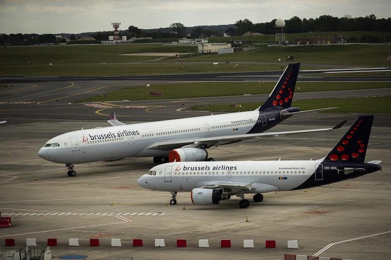 Πτήσεις προς την Ελλάδα προγραμματίζει από τις 15 Ιουνίου η Brussels Airlines
