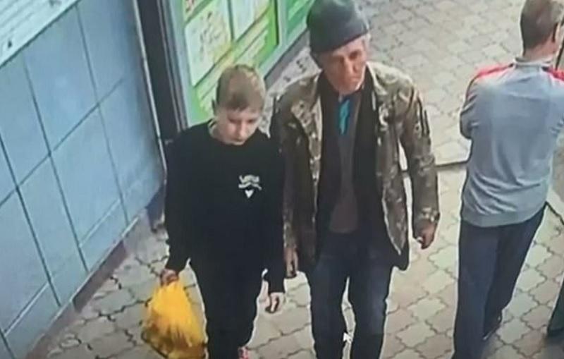 Παιδόφιλος παρέσυρε 12χρονο αγόρι, το σκότωσε και βίασε το άψυχο κορμί του