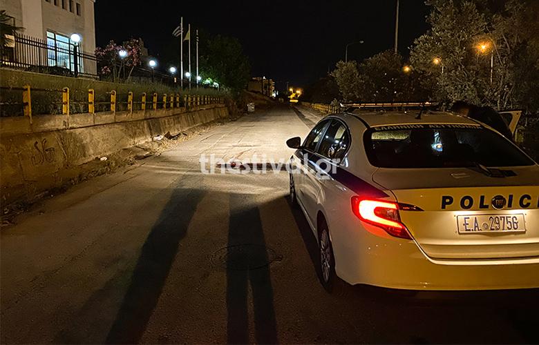 Τραγωδία στη Θεσσαλονίκη: Νεκρός 45χρονος που παρασύρθηκε από αυτοκίνητο