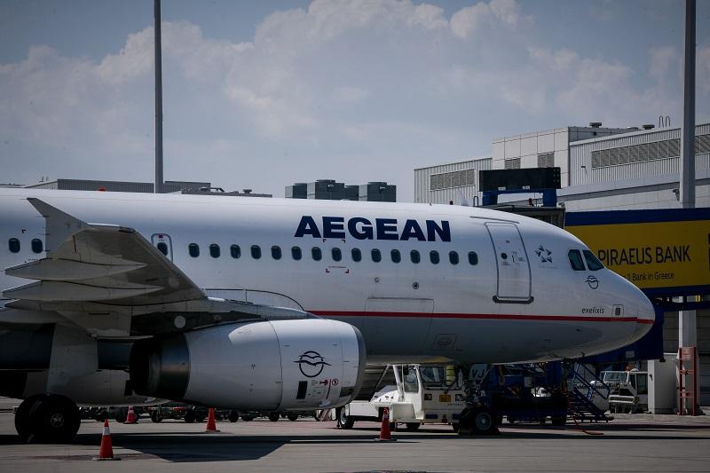 Το νέο θερινό πρόγραμμα πτήσεων της Aegean σε εσωτερικό και εξωτερικό