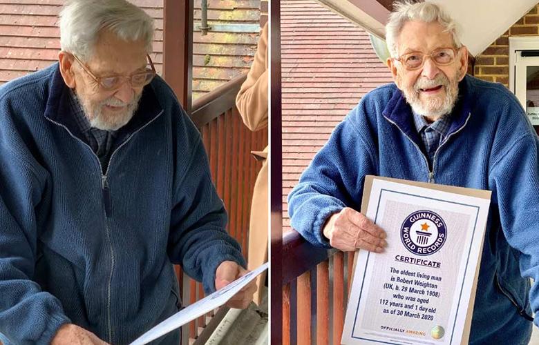 Πέθανε ο γηραιότερος άνθρωπος στον κόσμο σε ηλικία 112 ετών