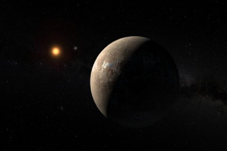 Εντοπίστηκε εξωπλανήτης στο κοντινότερο στη Γη άστρο