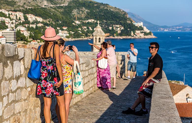Η Κορατία άνοιξε τα σύνορα για τουρίστες από δέκα ευρωπαϊκές χώρες