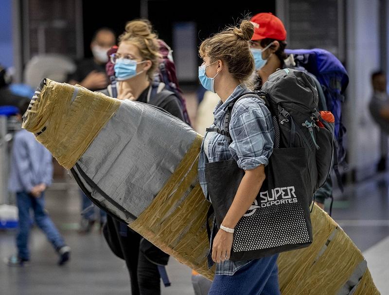Γερμανία: Παρατείνεται η ταξιδιωτική οδηγία για 160 χώρες