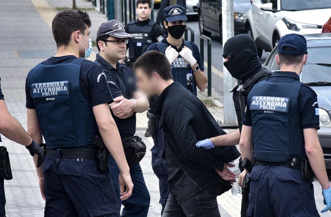 Στο εδώλιο για βιασμό 19χρονης ΑμΕΑ ο καταδικασθείς για τη δολοφονία Τοπαλούδη
